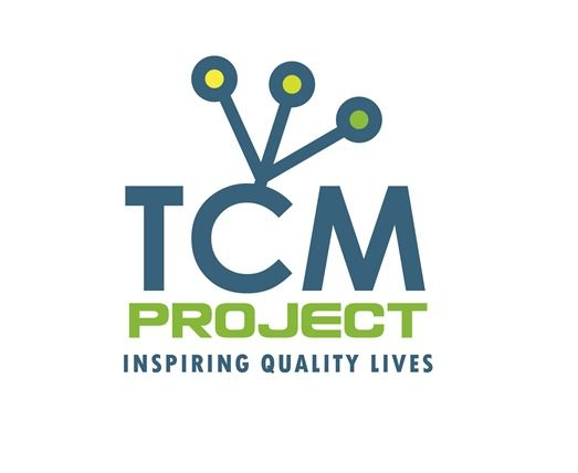 Logo TCM - Project Small