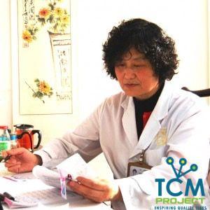 TCM-doctor tcm project