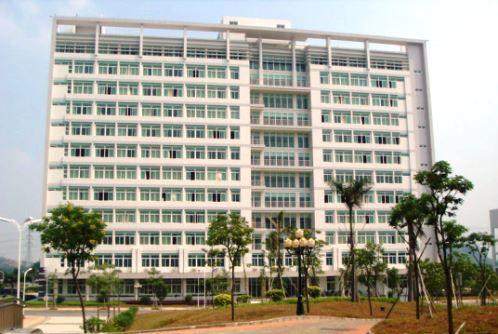 Universidad de canton de tcm