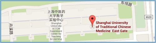 SHUTCM MAP