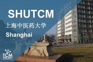 Universidad de Medicina Tradicional China de Shanghai – SHUTCM
