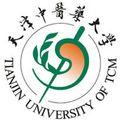 tianjin tcm logo