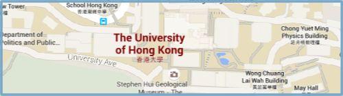 Hong Kong MAP
