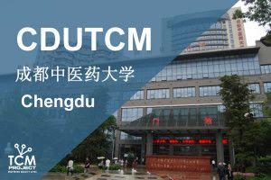 UNIVERSIDAD DE MEDICINA TRADICIONAL CHINA DE CHENGDU