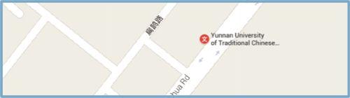 YNUTCM MAP