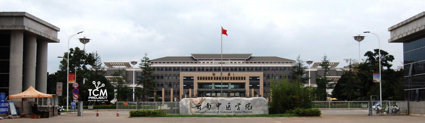 universidad mtc yunnan china