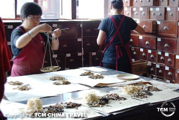 Imágen de la galeria de TCM China Travel