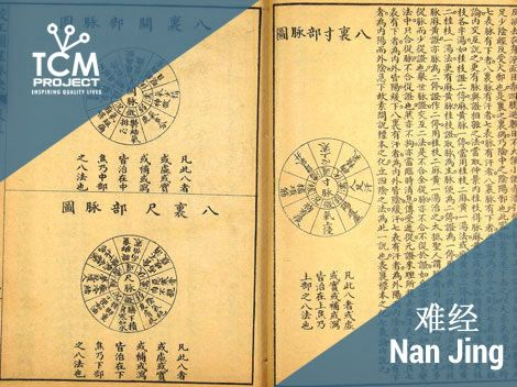 nanjing classic of difficulties yellow emperor 81